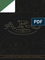04.03.16 Bulletin | First Presbyterian Church of Orlando