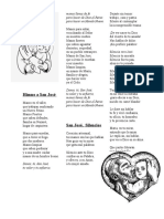 1 himno a san jose
