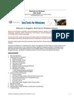 SeaTools for Windows.en-uS