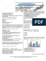 Química Waldemar - Prise 2