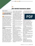 Dental Insurance US