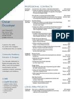 CV - Gussinyer Oscar 2016 - .pdf