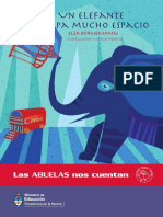 Un Elefante Ocupa Mucho Espacio (1)