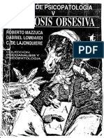 Mazzuca, Roberto_ y Otros.-. Neurosis Obsesiva.