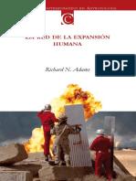 La Red de La Expansion Humana_Richard N Adams