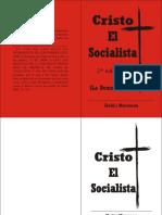 Cristo El Socialista