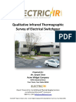 ElectricIR Sample Report