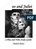 Romeo and Juliet Student