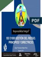 21 Gestion Riesgo ISO 31000