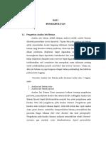 laporan analisa inti batuan jhsdgfhsdgfkhgskjgfkjsghfjksdg