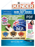 Indian Weekender 1 April 2016