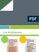 Acidulantes.pptx