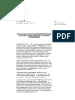 US Department of Justice Official Release - 00910-490enr htm
