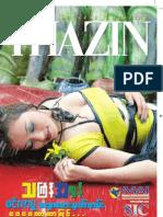 ThazinMagazine-Volume004