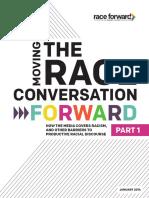 racial discourse part 1 2