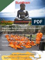 buddhism slide