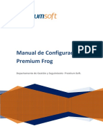 Manual de Configuracion Premium Frog
