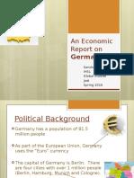 Economic Report Model.pptx