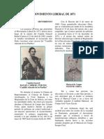 Revolucion 1871