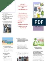 Acciones Para Prevenir La Contaminación Del Agua