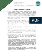 Bienes y Servicios de Guatemala