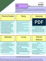 problem-based learning matrix