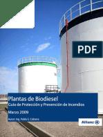 Biocombustibles - Protecciones Contra Incendio - VF 03-2009 New