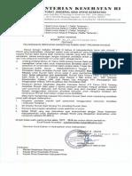 1. SE Pelaksanaan Persiapan Akreditasi RS Program Khusus-RS Kelas C&D[1]