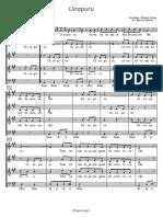 Uirapuru - Coro SATB