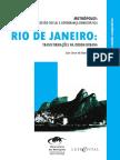 Serie Ordem urbana Rio