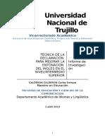 La declamación y la entonación del inglés.docx