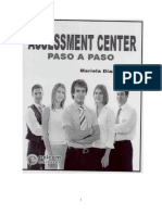 Assessment-Center Paso a Paso