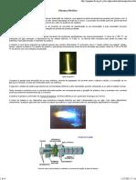 CCI - Plasma Pirólise