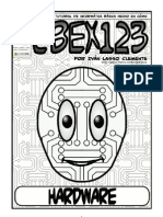 Cbex123 #1Hardware Comic