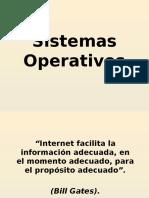 2 Sistema Operativo Win 7