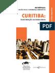 Serie Ordem urbana Curitiba