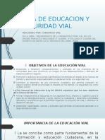 GUIA DE EDUCACION Y SEGURIDAD VIAL.pptx