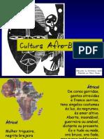 Cultura Africana No Brasil