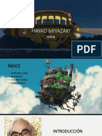 Filmografia Studio Ghiblo