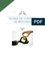 teoria de control de motores