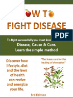 How to Fight Disease 3rd Edition-newest2