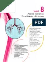 Aparato Respiratorio - Procedimientos Relacionados