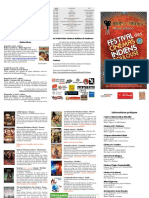 Programmefestivaldescinemas indiensdetoulouse2016