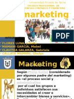 Marketing Lunes