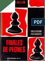 01- Finales de Peones - I. Maizelis