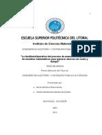 tesis Auditoria Operativa