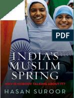 India's Technology Spring - Deepak Verma