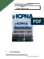 CASO 1- Icpna