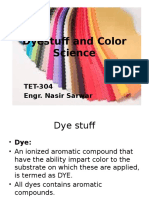 Dyestuff and Colour Science Introduction. pptx