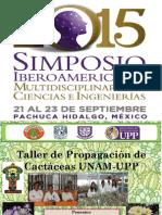 Manuas Taller Propagación de Cactaceas UNAM-UPP 2015